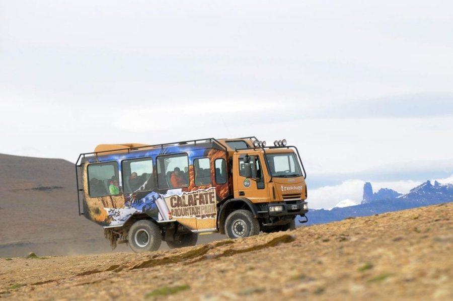 Cosas para hacer en la patagonia argentina, Excursiones Patagonia - defiestaenamerica.com