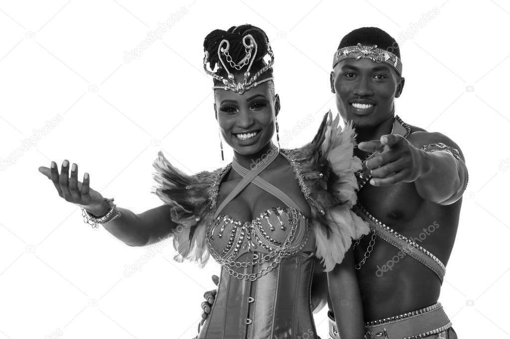 todo sobre brasil, Carnaval historia