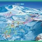 Estaciones de Esquí, snow, ski, esquiar, fiesta en américa - Cerro Caviahue