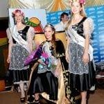 Fiestas en misiones, defiestaenamerica.com