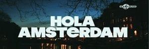 Amsterdam con Alex