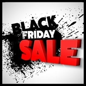 Amazon, Black Friday, Black Friday Amazon, Cyber Monday, Ventas Online
