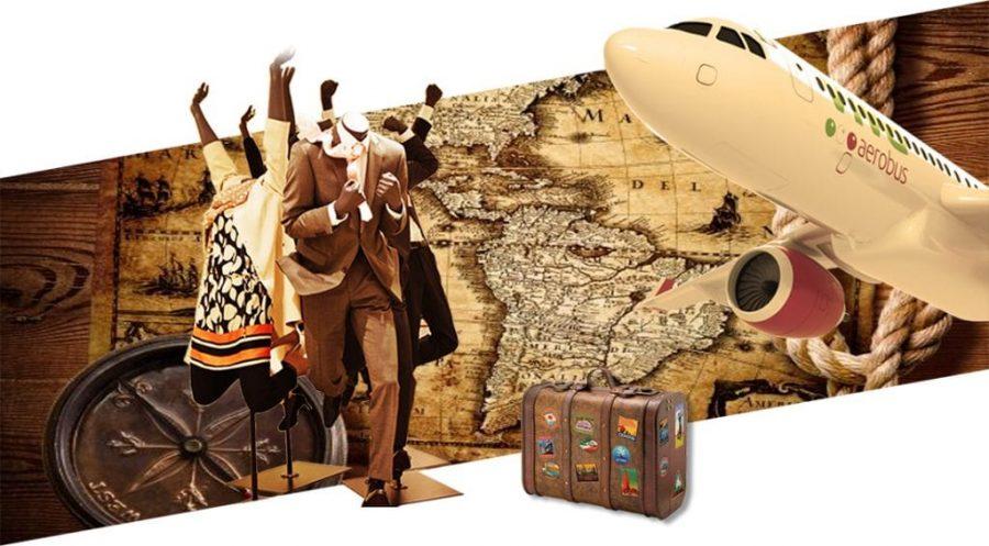 vuelos baratos, ahorro en viajes