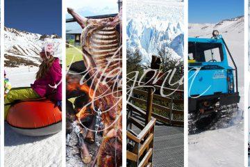 Cuando visitar la Patagonia
