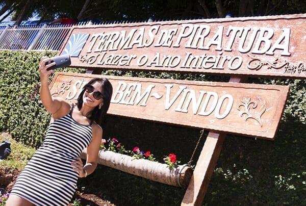 City Tour en Piratuba, Parque das Termas de Piratuba, Spa Piratuba,termas de piratuba ubicacion