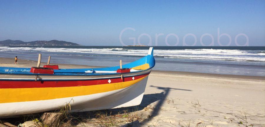 Garopaba, playas de Garopaba, surf Garopaba