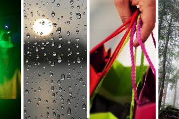 Bariloche en lluvia, que hacer cuando llueve, clima en bariloche, done ir cuando llueve