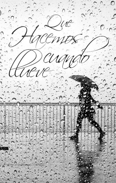 ▷ Que hacemos cuando llueve? ⭐Consejos para disfrutar del mal tiempo