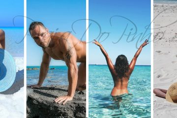 playas cerca de camboriu, praia do pinho, naturismo, nudismo, playa nudista