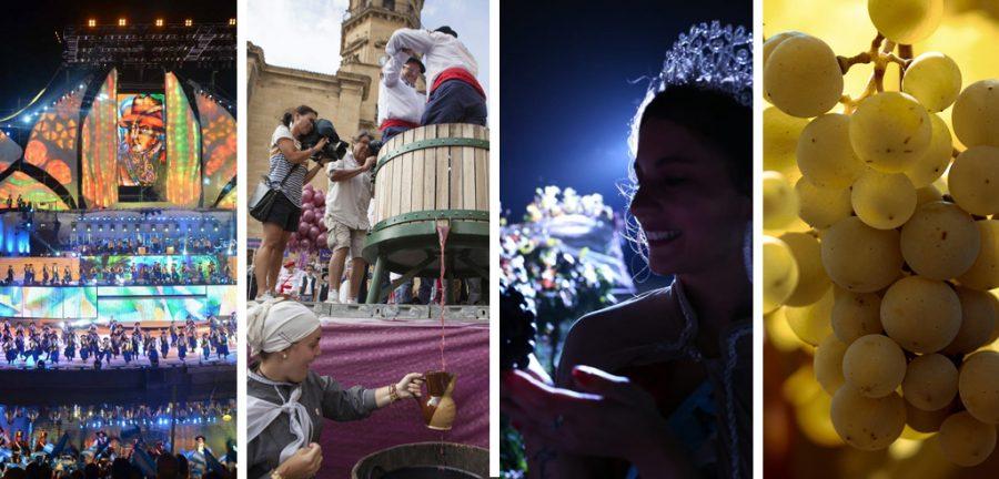 fiesta nacional de la vendimia, fiesta del vino, mendoza, fiesta en argentina, vendimia mendoza, fiesta de la vendimia