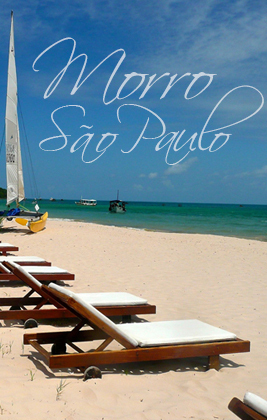 ▷ Morro de Sao Paulo Mejores Playas para Tus Vacaciones en Familia