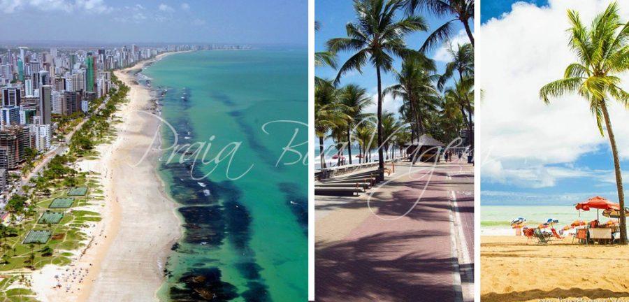 Praia Bairro Novo, Playas de Pernambuco Praia Carne de Vaca, mejores playas del norte de brasil, playas de pernambuco, praia boa viagem