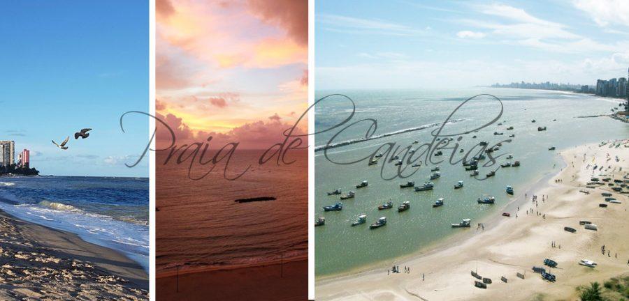 Praia das Candeiras, Playas de Pernambuco Praia Carne de Vaca, mejores playas del norte de brasil, playas de pernambuco