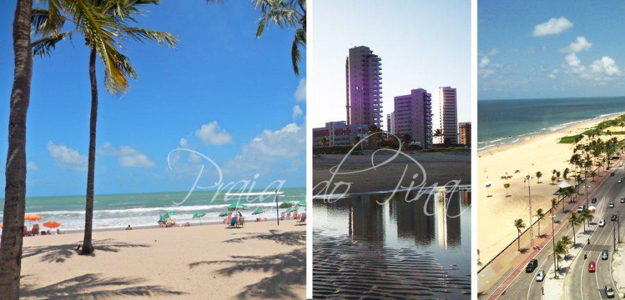 Playas de Pernambuco Praia Carne de Vaca, mejores playas del norte de brasil, playas de pernambuco, praia do pina