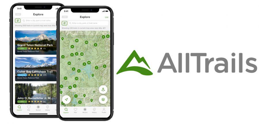 all trails, airbnb app, aplicaciones para viajar a nueva york, app uber para viajar, app para viajar a europa, app para viajar, app para viajar en auto compartido argentina