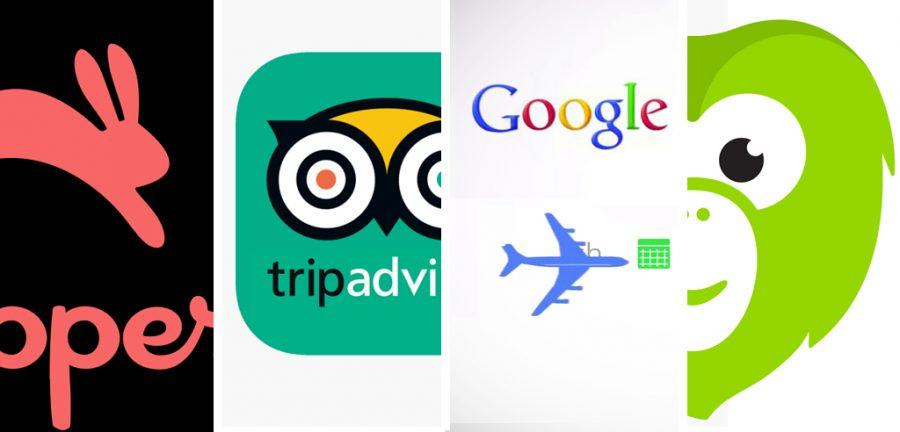 culture trip, all trails, airbnb app, aplicaciones para viajar a nueva york, app uber para viajar, app para viajar a europa, app para viajar, app para viajar en auto compartido argentina