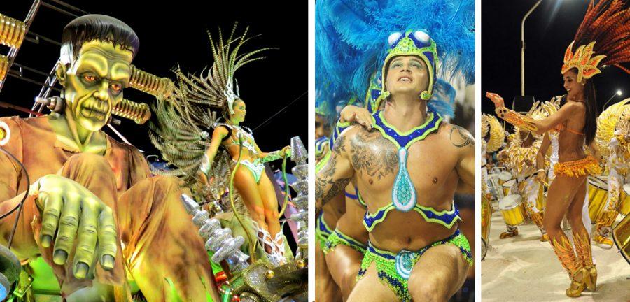 Carnaval y Semana Santa 2020, carnaval de corrientes 2020, carnaval noroeste argentino, cuando cae carnaval 2020 argentina, feriados carnaval 2020 argentina ministerio del interior,