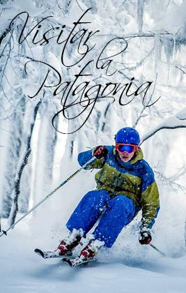 Patagonia Argentina - Tenes que visitarla!
