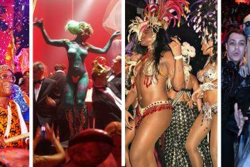 carnaval de rio, fiesta privada, mejor carnaval, festa privada, mujeres de fiesta