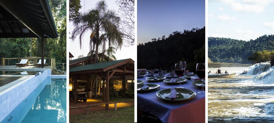 saltos del Mocona, Glamping Argentina, casa domo argentina, natura glamping booking, vacaciones patagonia