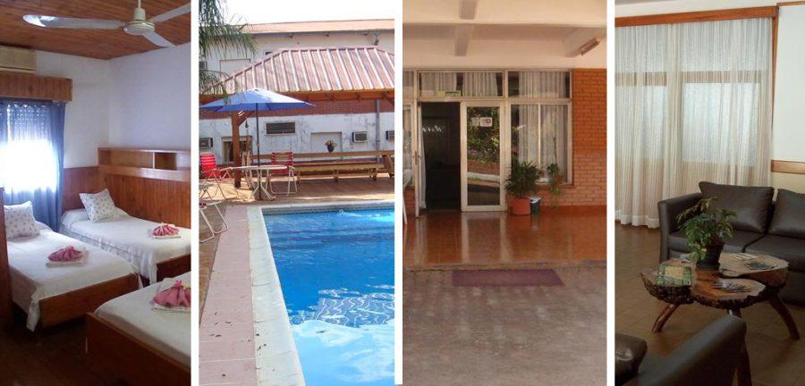 Hotel Ideal Montecarlo Misiones