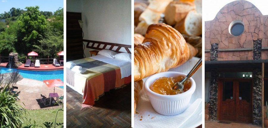 Hotel La Toscana San Ignacio Misiones