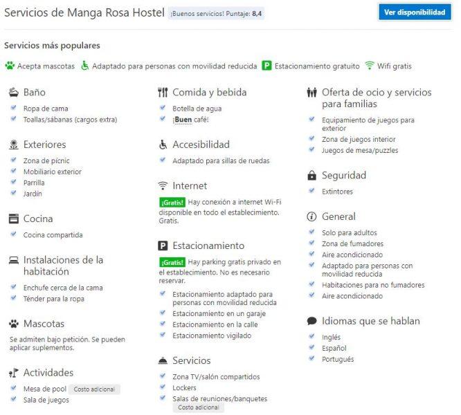 Manga Rosa Hostel Foz de Iguazu
