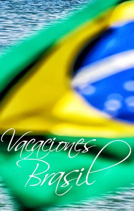 🥇 LOS MEJORES LUGARES para Viajar cada Mes en Brasil 2020