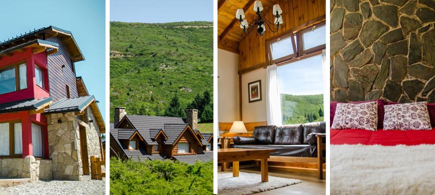 Kurtem Lodge, Bariloche Hosteria, alojamiento en bariloche, hotel en bariloche, hotel barato en bariloche, villa catedral