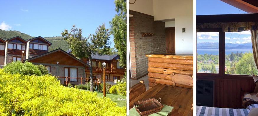 del cielo bariloche, Bariloche Hosteria, alojamiento en bariloche, hotel en bariloche, hotel barato en bariloche