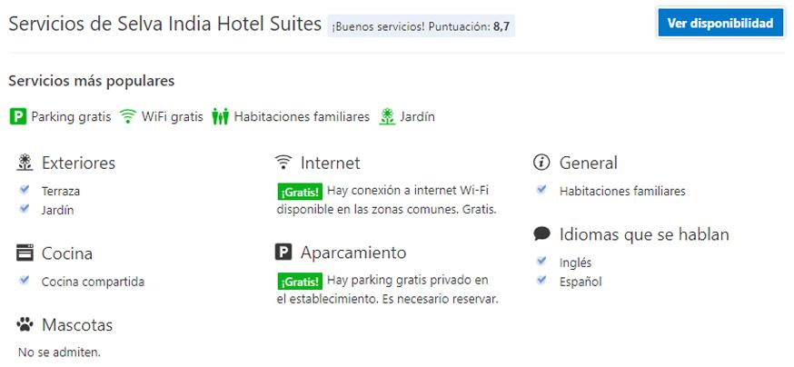 Selva india hotel suite, Bariloche Hosteria, alojamiento en bariloche, hotel en bariloche, hotel barato en bariloche