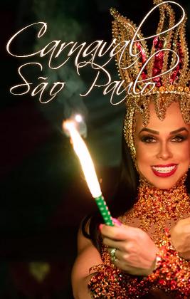 ▷ VER EN VIVO el Carnaval em SAO PAULO 2020 🎭 Desfile Completo!