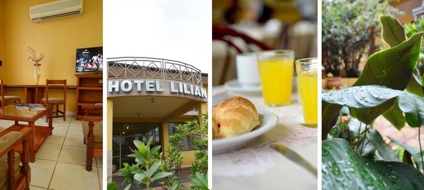 Hotel lilian, alojamiento en foz, hotel en foz de iguazu, hotel barato en foz