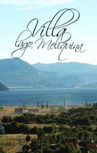 lago meliquina san martin de los andes, booking meliquina, meliquina alojamiento, villa meliquina