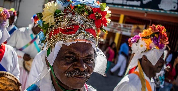 Festa do Tucumbi, fiestas en espiritu santo brasil