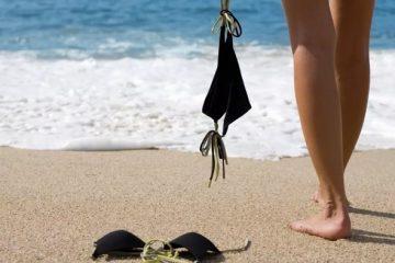 Playas nudistas de brasil, playas naturistas de brasil