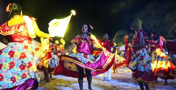 festa Marabaixo, fiestas en amapa brasil
