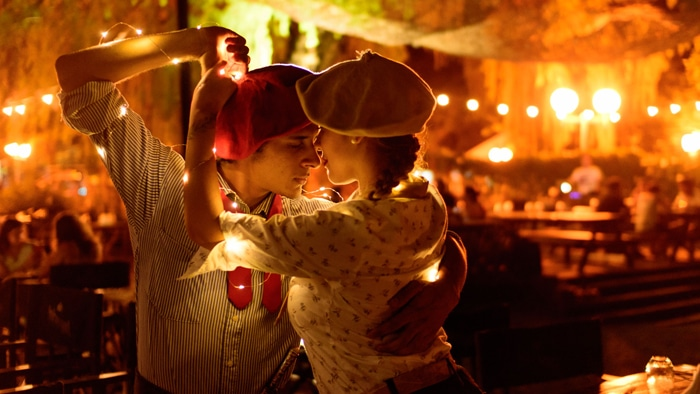 fiesta nacional del chamame, fiestas en corrientes, fiestas argentinas