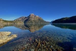 Lago Nahuel Huapi, foto, villa la angostura, arrayán, lago, puerto manzano, patagonia, defiestaenamerica.com