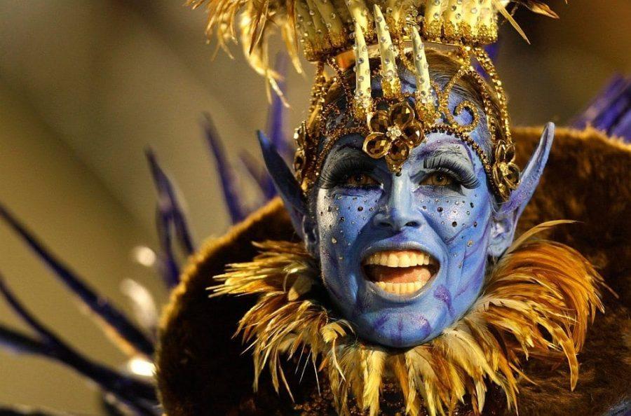Carnaval do Río - Río Janeiro
