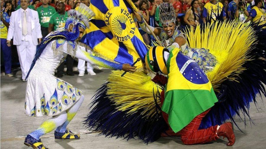 Carnaval De Rio 2019 ⭐ Gu 237 A Sobre La Historia Y Actualidad
