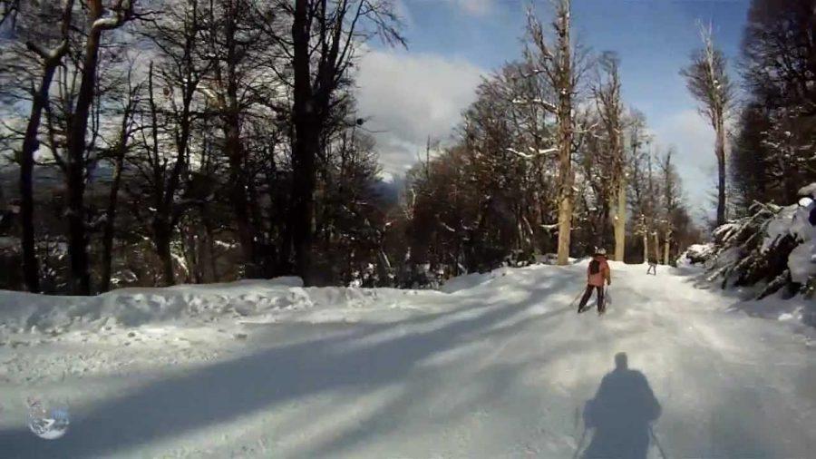 Estaciones de Esquí, snow, ski, esquiar, fiesta en américa - Cerro perito Moreno Ski
