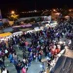La Expo Nieve, Fiesta de la Nieve, bariloche, patagonia, defiestaenamerica.com