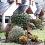 Cabaña Las Rosas, patagonia, argentina, defiestaenamerica.com