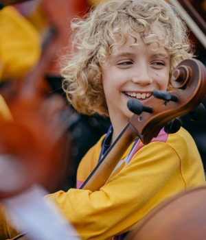 Iguazú en Concierto | Música, Danza y Amistad