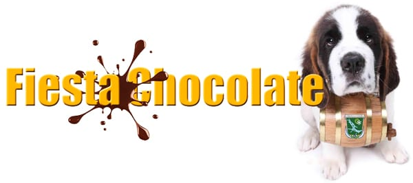 como hacer chocolate, chocolate gigante, chocolate bariloche, chocolate en rama, feria del chocolate, festival del chocolate, La Mejor Fiesta del Chocolate