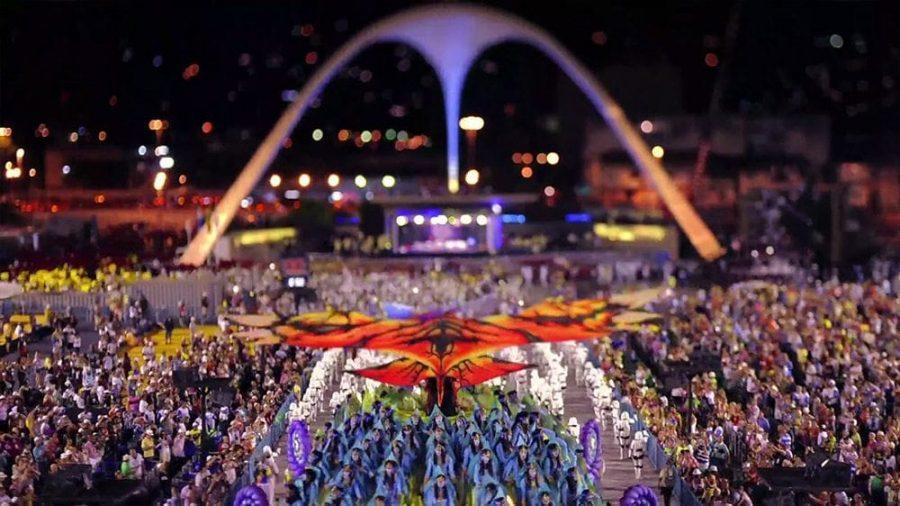 Sambódromo Río, Rio Carnaval, carnaval, carnaval gay, el carnaval, carnavales, rio de janeiro carnaval, defiestaenamerica.com