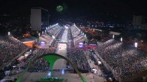 Rio Carnaval, carnaval, carnaval gay, el carnaval, carnavales, rio de janeiro carnaval, defiestaenamerica.com, Sambódromo Río