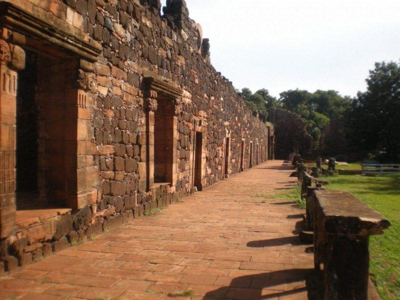 San Ignacio Hermano Sol