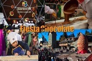 como hacer chocolate, chocolate gigante, chocolate bariloche, chocolate en rama, feria del chocolate, festival del chocolate,